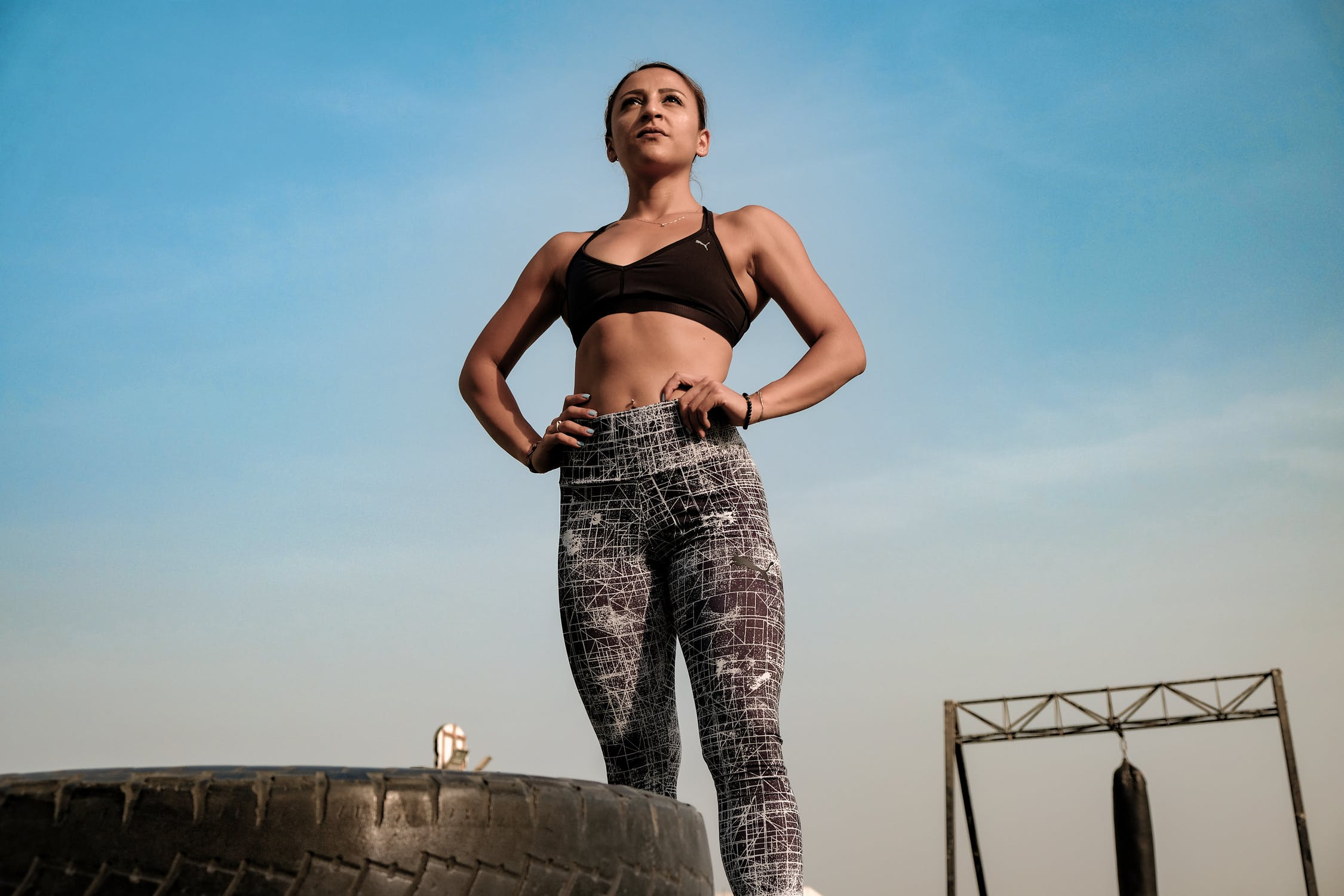7 Proven Tips That Would Help You Burn Your Hard Fat Really Fast