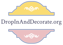DropInAndDecorate.org