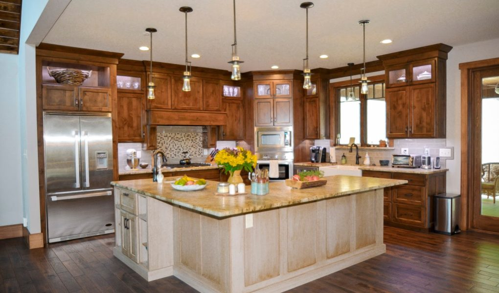 4 Reasons To Invest In A New Kitchen