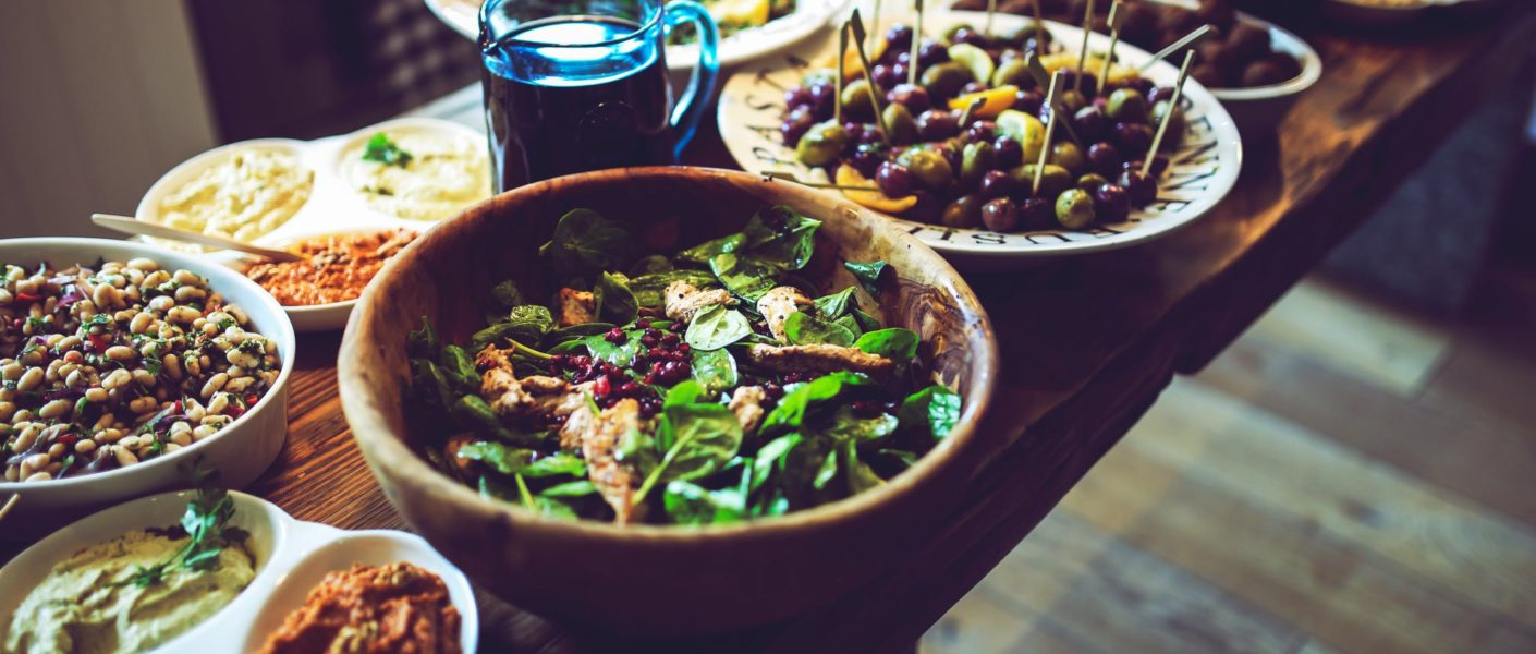 Why you should be adopting a Mediterranean diet today