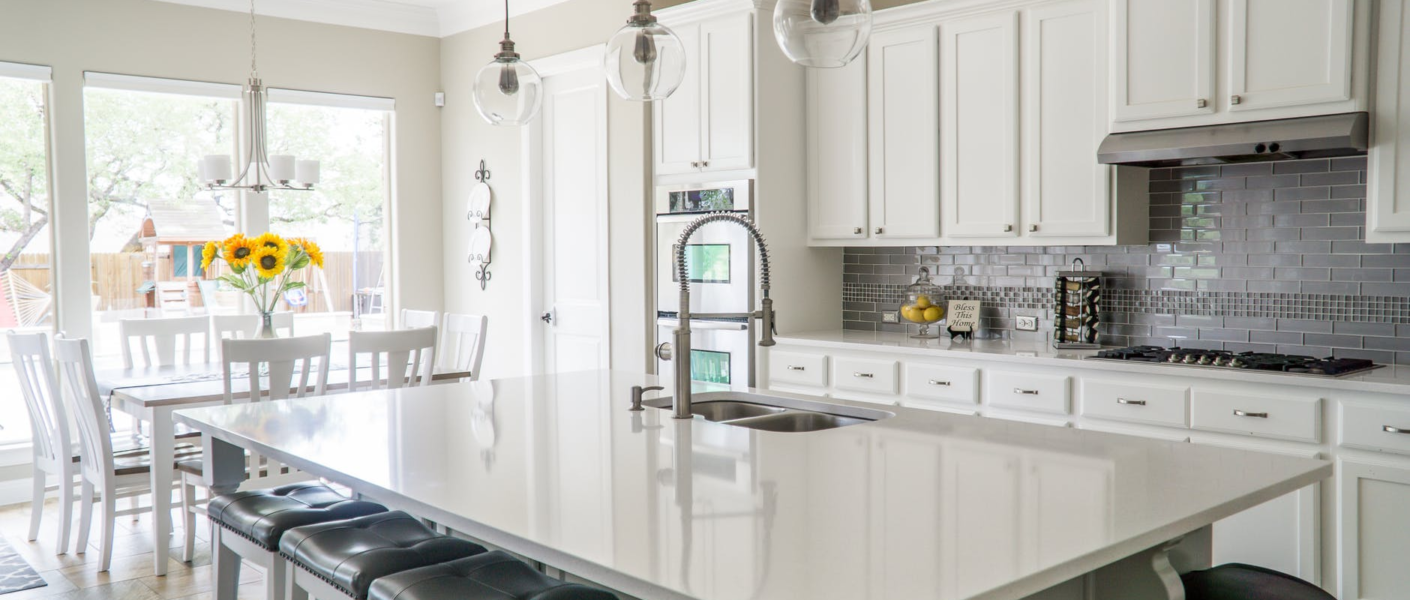 A Return Of Investment: 6 Efficient Ways to Add Value to Your Kitchen