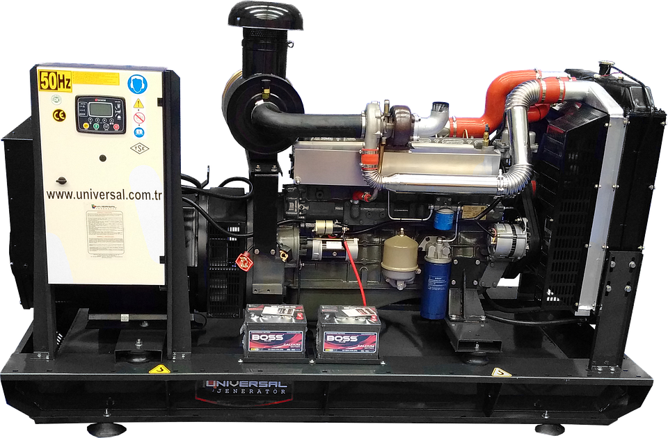 Diesel Generators vs. Petrol Generators for boats: Which is better?