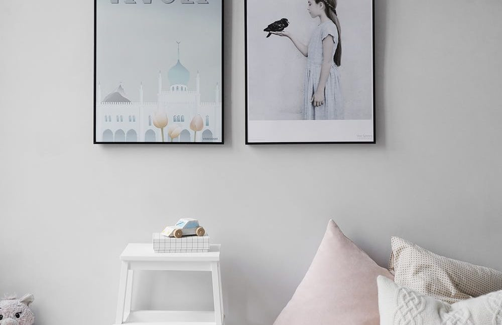 How To Modernize Your Blank Space