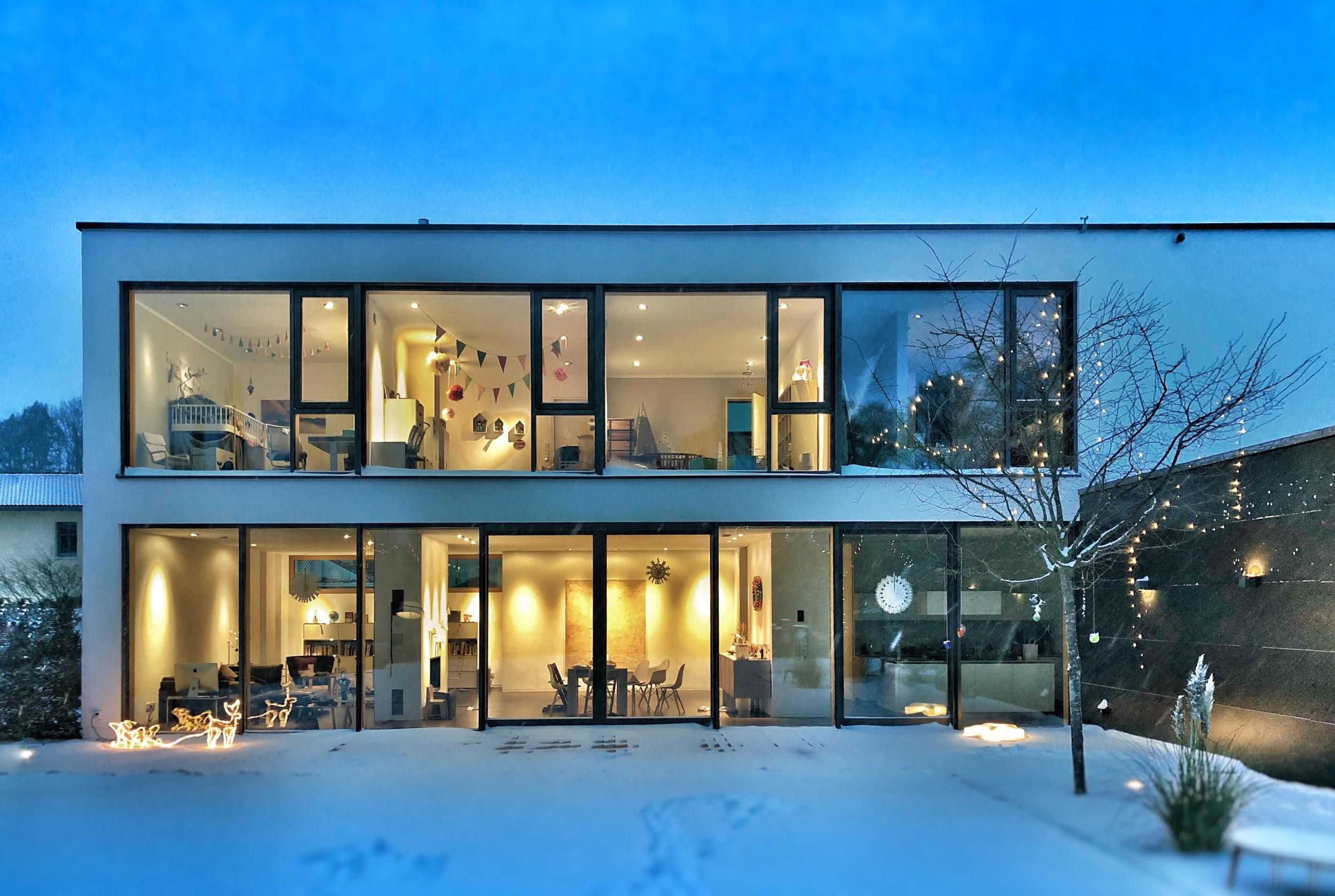 Top 5 Design Ideas You Will Love to Use for Your Own Home modern home