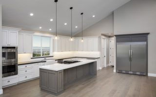 Are Marble Kitchen Countertops Best for The Kitchen?