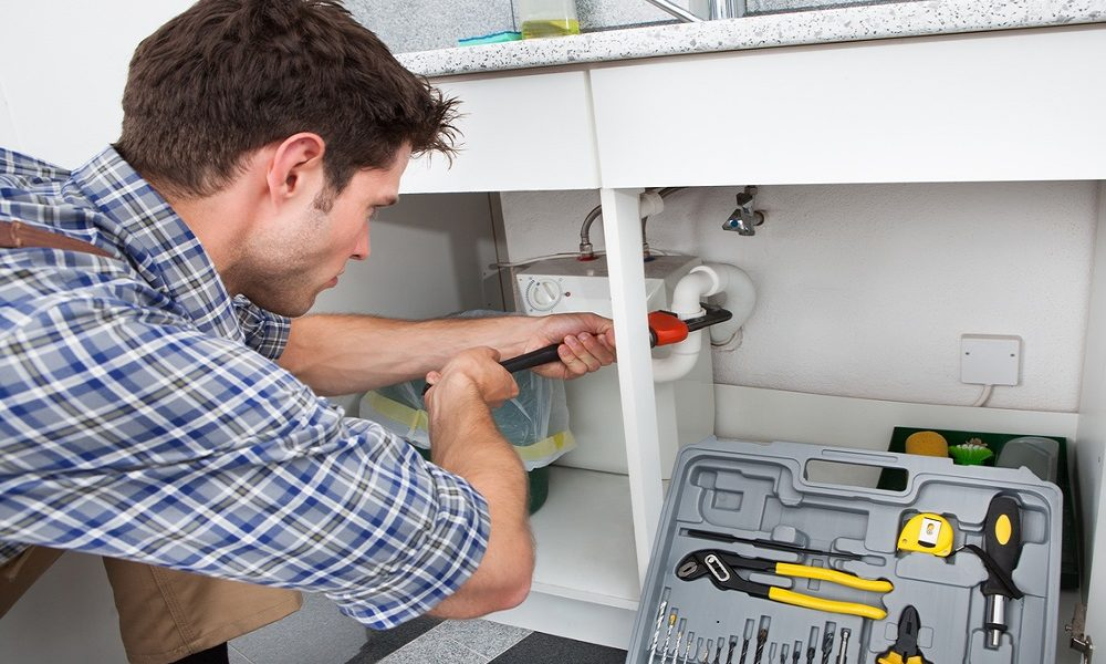 What are the Types of Retail Maintenance Services Offered Today? plumbing