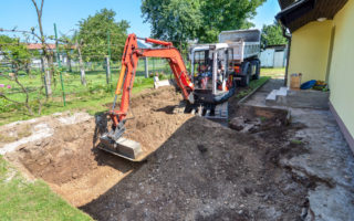 What Services You Expect from Excavation Contractors? What Qualities They Should Possess?