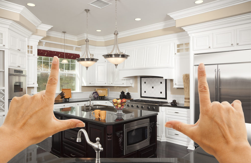 Handling The Best Materials Used For Kitchen Renovation