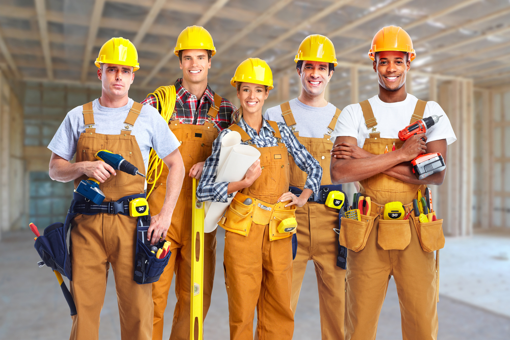 What are the Types of Retail Maintenance Services Offered Today? contractors