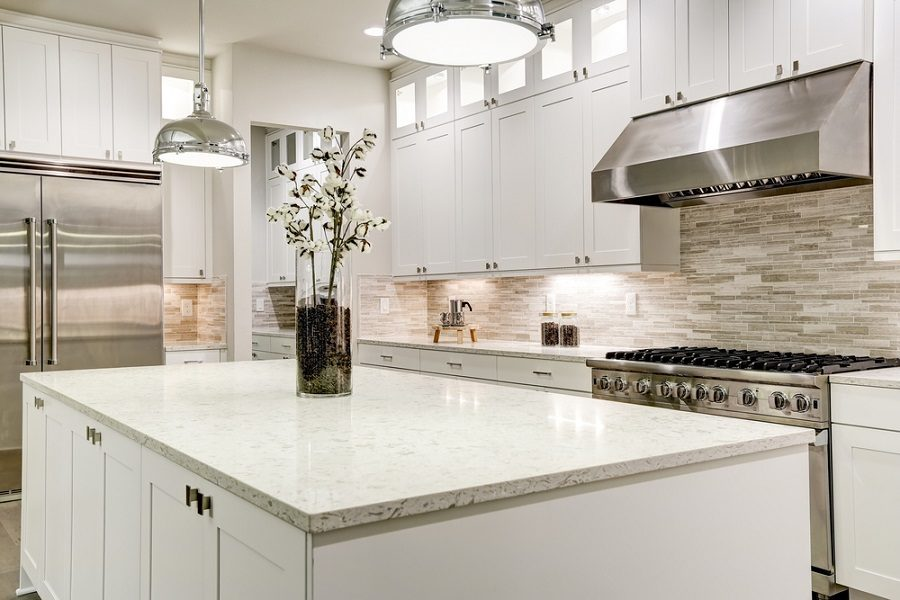 Marble Benchtops – A Sure Shot Way to Acquire a Stunning Kitchen