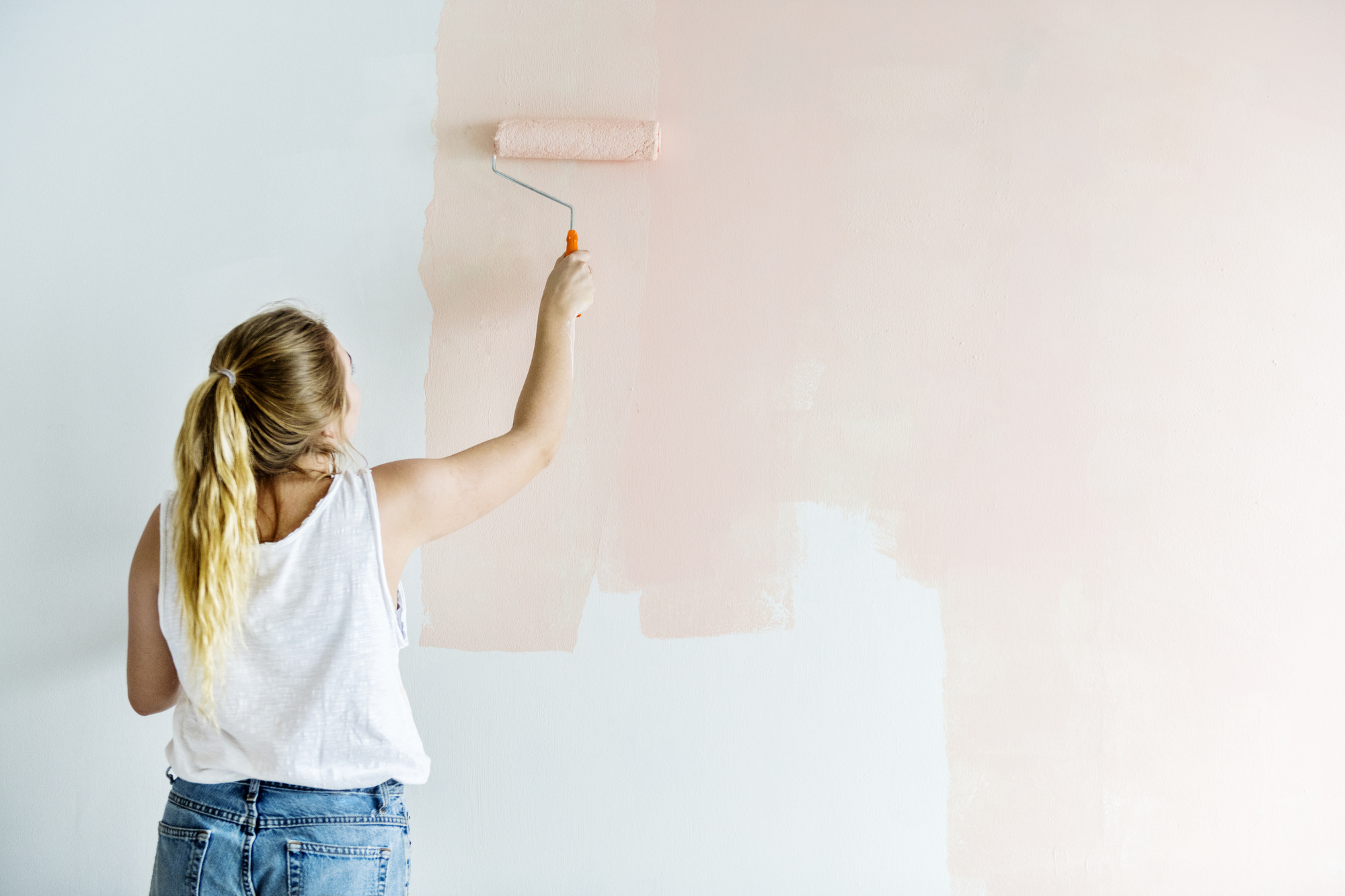 7 Best Interior Painting Techniques For The Perfect Wall