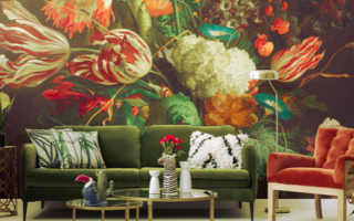 Inspiration for Maximalist Designs