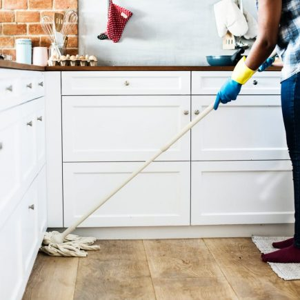 Daily Habits: How to Live A Clutter-Free Life?