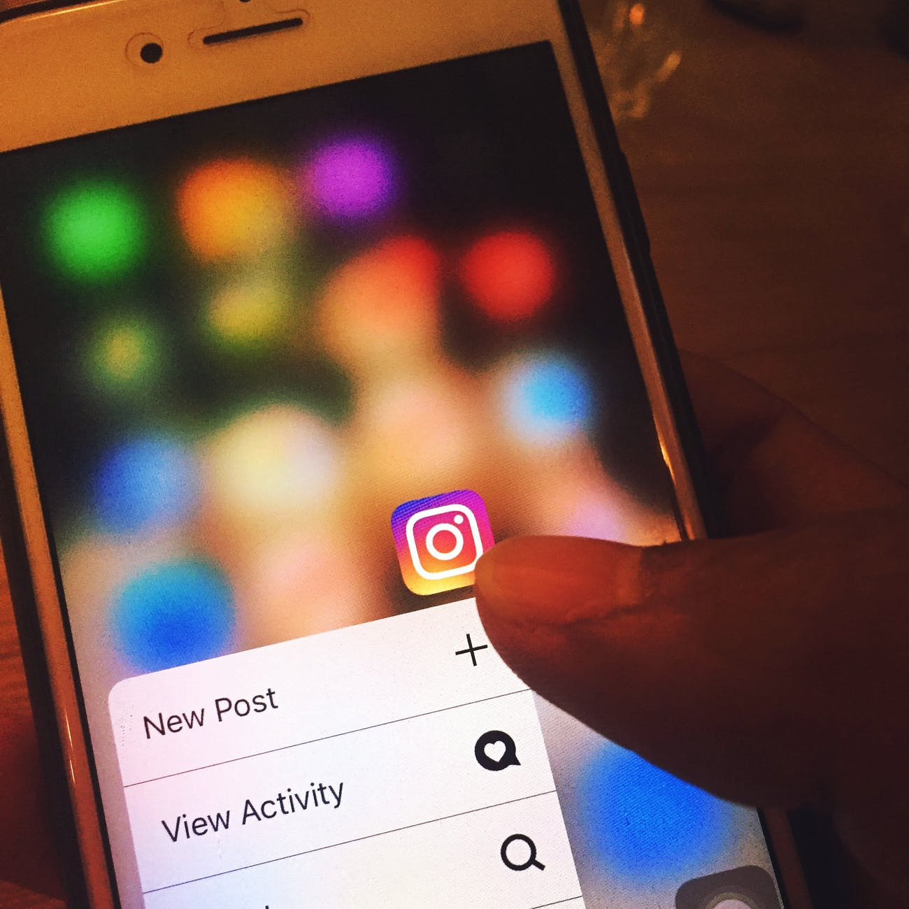 Hashtags as Essential SEO Technique for Instagram Marketing