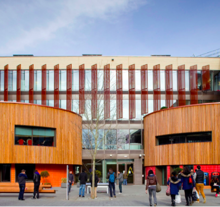 6 Best UK Universities Degrees in Interior Design