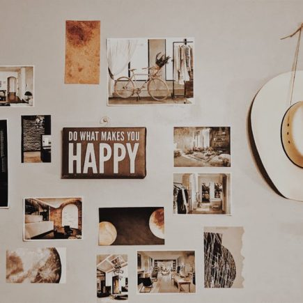 How to Successfully Use Canvas for Decorating at Home