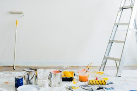 A Beginner's Guide To Home Renovation