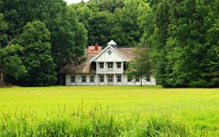 How To Insure Your Heritage Property
