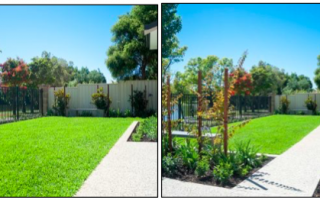 5 Benefits of a Lawn Reticulation Installation