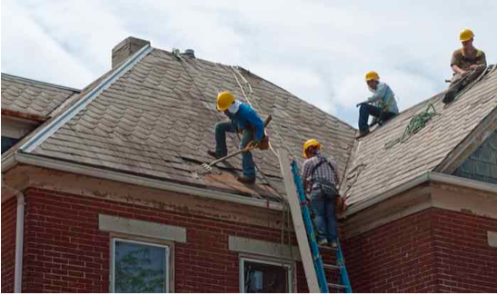What is better? DIY Roofing or Professional Roof Repairs?