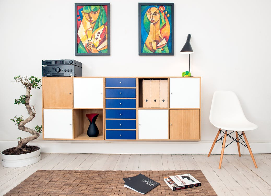 3 furniture trends to look out for in 2019