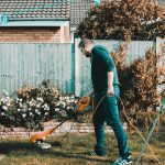 3 Outdoor Chores You Should Have Your Children Help With