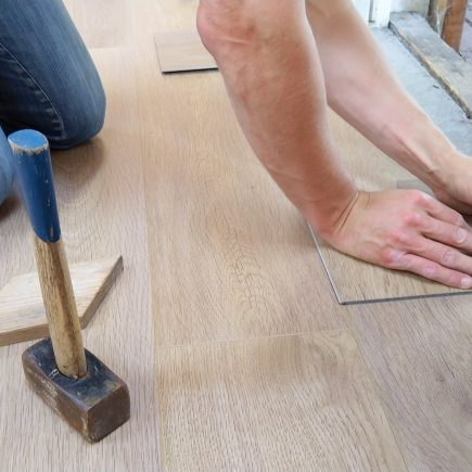 3 Things To Think About When Selecting New Flooring