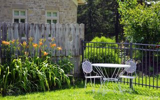 4 Outdoor Home Improvement Projects
