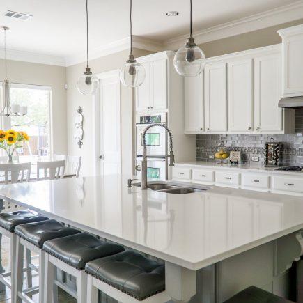 Quartz Kitchen Worktops: 7 reasons to choose Quartz Kitchen Worktops