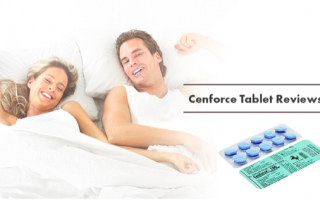 Cenforce Tablet Reviews