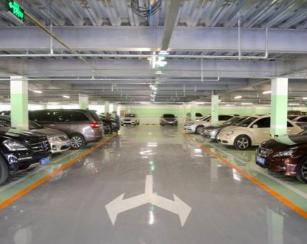 Important Points to be Considered While Constructing a Car Park Designs