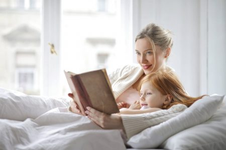 Storytelling- Why Kids Need It More Than Ever