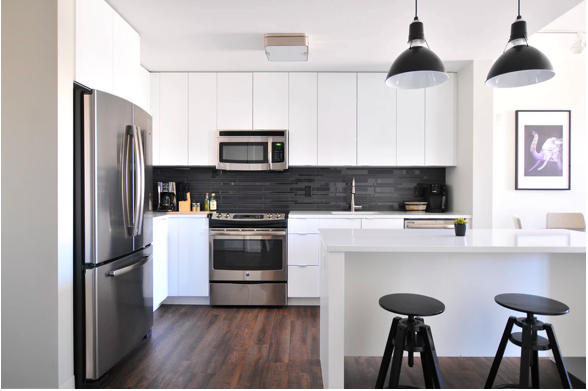 15 Helpful Tips To Make Your Kitchen Looking Pristine