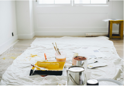Home Renovation Mistakes to Avoid for New Homeowners