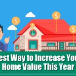 Best Way to Increase Your Home Value This Year