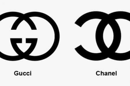 Why Are There So Many Similar Fashion Logos?