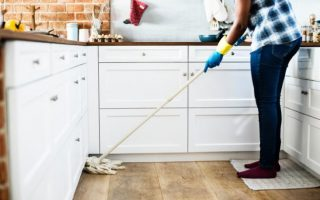 Top 10 Tips to Clean Your Home Once In Month without Losing Your Mind