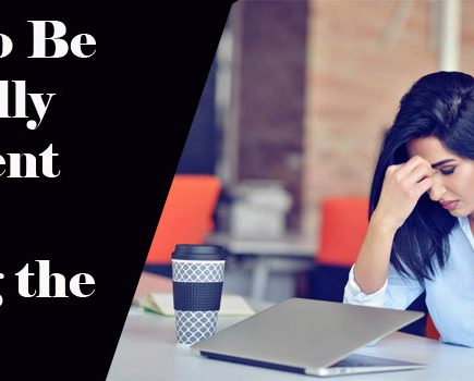 How to Be Mentally Resilient After Losing the Job?