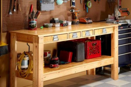 8 Tools You Must Have in Your Garage