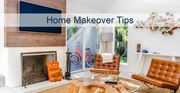 Home Makeover Tips to Follow for Stunning Look for Your Old Home