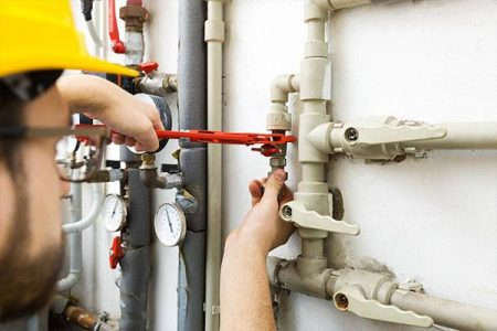 Gas Plumbing