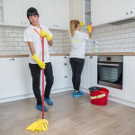 Things to Consider for End of Tenancy Cleaning Service