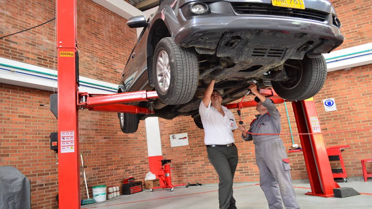 Regularly Maintain and Service Your Classic Car