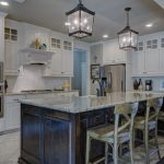 Kitchen, Interior Design, Room, Home, Interior