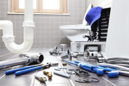 plumbing issue