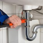DIY PLUMBING REPAIR CAN MAKES THINGS WORSE. WHERE TO CALL WHEN IT OCCURS?