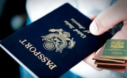 Essential documents when traveling with children to Dubai