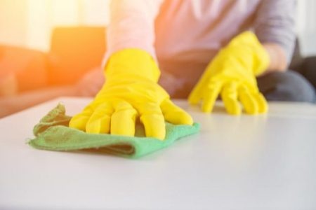 5 PRO TIPS FROM HOME CLEANING EXPERTS TO SAVE YOUR TIME