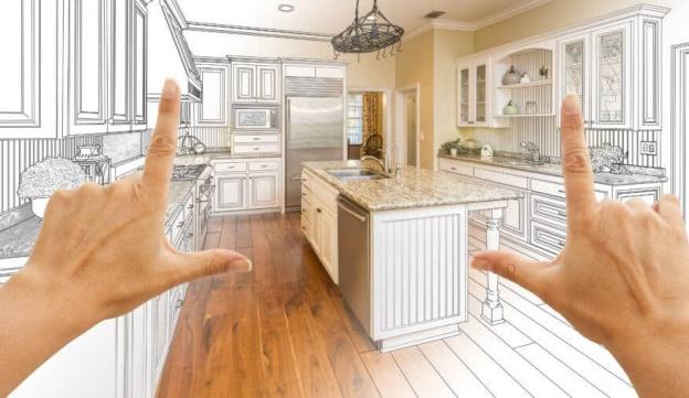 Top Up Loan Vs Home Renovation Loan