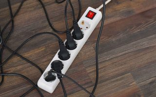 electrical safety accessories